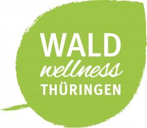 "Logo ""Waldwellness Thüringen"""