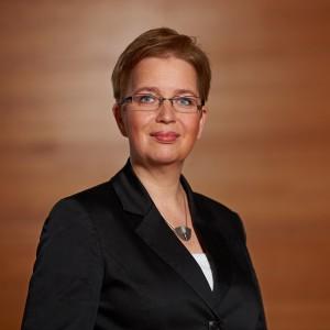 Weimar_Ulrike Köppel Geschäftsführerin weimar GmbH. Foto Jens Hauspurg