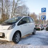 Thüringen elektromobil erfahren – Neue Stromtankstelle in Hohenfelden eingeweiht