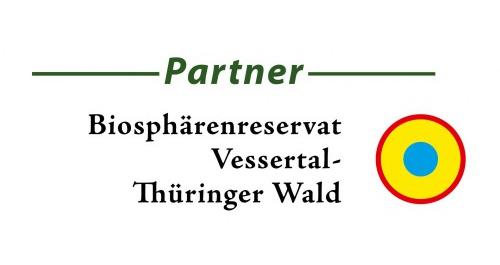 Logo Biosphärenreservat Vessertal