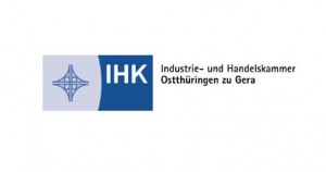 IHK Ostthüringen Logo