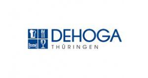 Logo DEHOGA THUERINGEN
