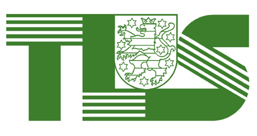 Logo Thüringer Landesamt für Statistik