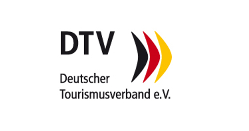 Logo Deutscher Tourismusverband e.V.
