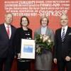 Stiftung Schloss Friedenstein Gotha mit MarketingAward ausgezeichnet