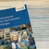 Neue Broschüre für Thüringens Tourist Informationen