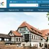 Domainwechsel der Website der Thüringer Tourismus GmbH
