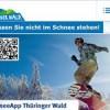 Thüringer Wald: Website jetzt für Mobilgeräte optimiert