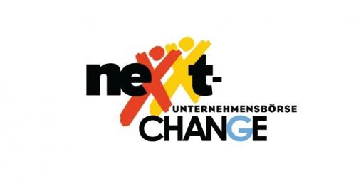 Logo Unternehmensnachfolgebörse nexxt-change