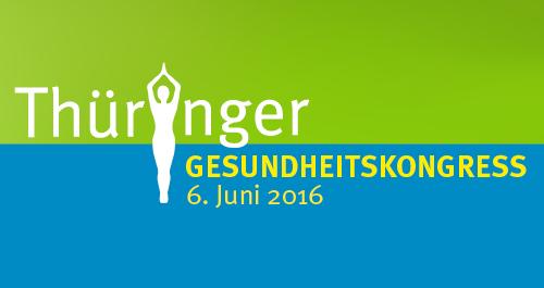 Gesundheitskongress Thüringen 2016