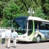 Mit Bus und Bahn im Schwarzatal zum Wanderstart Unterweißbach!