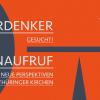 STADTLAND:Kirche- Querdenker für Thüringen 2017