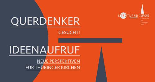 Querdenker Logo