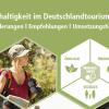 """Nachdruck Leitfaden """"Nachhaltigkeit im Deutschlandtourismus"""""""