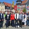 Eisenach gut vorbereitet auf Deutschen Wandertag 2017