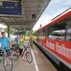 Deutsche Bahn: größte Fahrplanänderung aller Zeiten