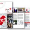 Jahresbericht 2015 der Erfurt Tourismus und Marketing GmbH