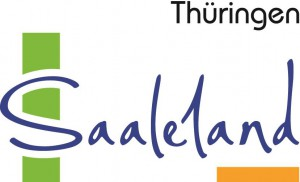 Saaleland Logo