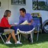 Broschüre zur Klassifizierung von Campingplätzen