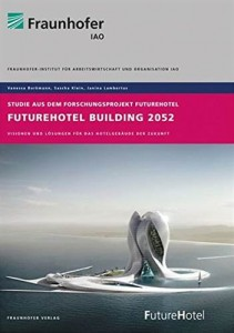 Buch FutureHotel
