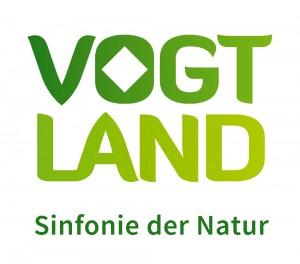 Vogtland Logo+Claim