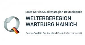 Welterbe-Region Qualitätsregion SQD - Logo