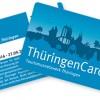 Start der ThüringenCard Tourismusnetzwerk Thüringen