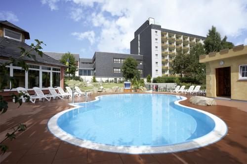 """Quelle: Aparthotel """"Am Rennsteig"""" Wurzbach"""