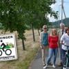 """Radzählgeräte an der """"Thüringer Städtekette"""" eingeweiht"""