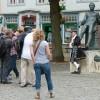 Pressereise durch das Bachland Thüringen