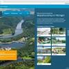 Wassertourismus in Thüringen – neue Website online!