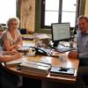 Partner der Luthererlebnisregion bei erstem Arbeitstreffen