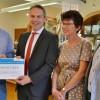Mühlhausen erhält Landesförderung für Umbau der Tourist-Info