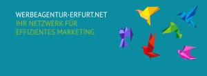 Werbeagentur-Erfurt.net Logo,Banner