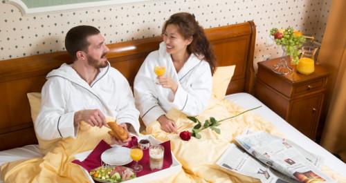 Frühstück Am Bett frühstück-im-bett « tourismusnetzwerk thüringen