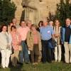 Gegenseitiges Treffen der Wanfrieder und Mühlhäuser Gästeführer