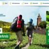 Mit der Wander-App durch die Region Südharz Kyffhäuser