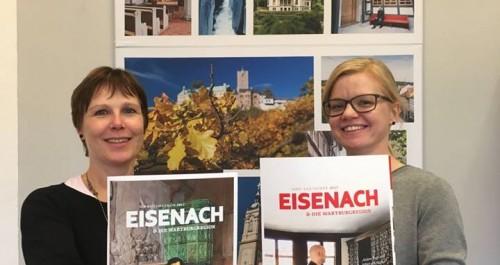Eisenach Reisekatalog 2017