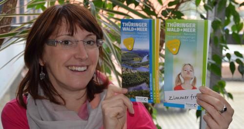 Tourismusverbund präsentiert erlebniskarte und Gastgeberverzeichnis