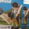 Verkaufsstart der zweiten Auflage der Goethe-Playmobilfigur