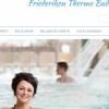 Frisch, übersichtlich, responsive – so präsentiert sich die Friederiken Therme Bad Langensalza im Web