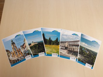Tourismuskonzeption Thüringer Wald 2025