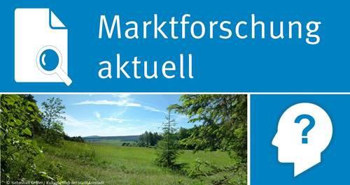 Marktforschung Natur