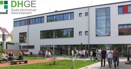 Duale Hochschule Gera-Eisenach