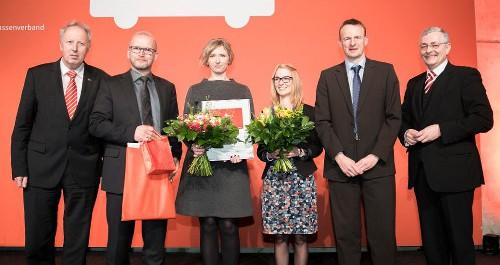 Preisverleihung MarketingAward 2017 Foto: Florian Gärtner
