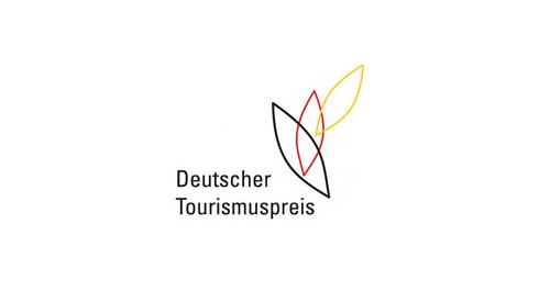 Logo Deutscher Tourismuspreis
