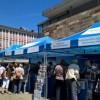 Tourismuspräsentation zum Thüringentag in Apolda