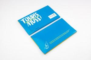 Broschüre 10 Argumente für den Tourismus in Thüringen