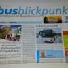 Thüringen-Special in der Zeitschrift Busblickpunkt