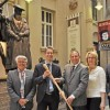 Stiftung Lutherhaus als 50. Mitglied aufgenommen